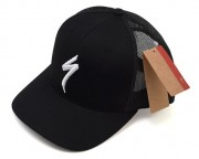 Кепка Specialized TRUCKER SNAPBACK HAT S-LOGO