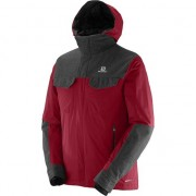 Куртка Salomon SNOWTOWER JACKET VICTORY