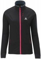 Куртка Salomon MOMEMTUM SOFTSHELL JACKET
