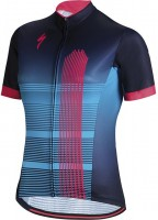 Веломайка Specialized RBX COMP JERSEY SS WMN