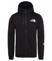 Толстовка The North Face MNT LITE FULLZIPHD