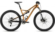 Велосипед Specialized CAMBER FSR EXPERT CARBON