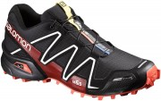 Кроссовки Salomon SHOES SPIKECROSS 3