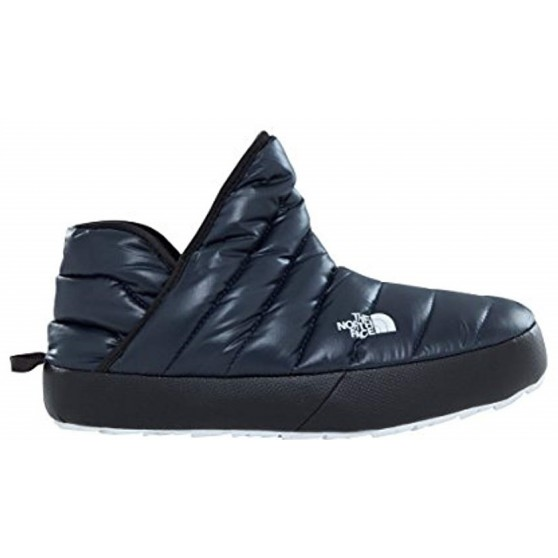 Слипоны The North Face TRACTION BOOTIE