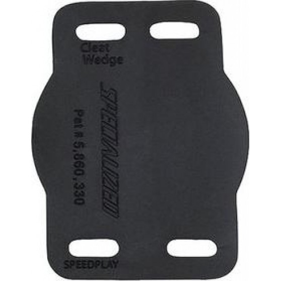 КЛИН ДЛЯ ОБУВИ Specialized BG CLEAT WEDGE