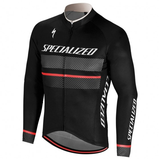 Веломайка Specialized RBX COMP LOGO JERSEY LS