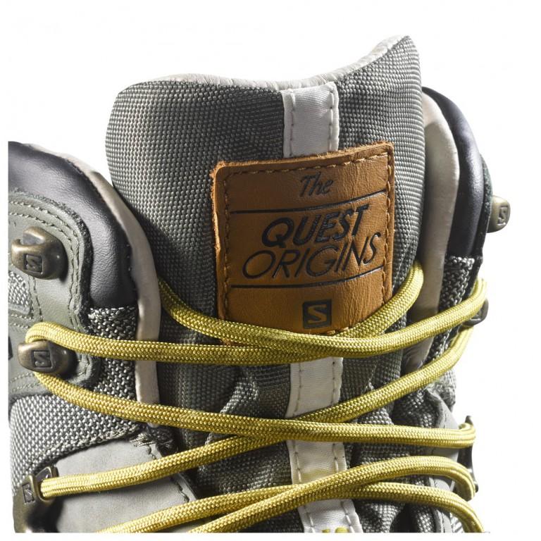Ботинки Salomon QUEST ORIGINS 2 GTX® купить в интернет-магазине X-Sport d635cbb581dd4
